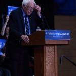 Bernie Sanders:  Feelin' the Bern